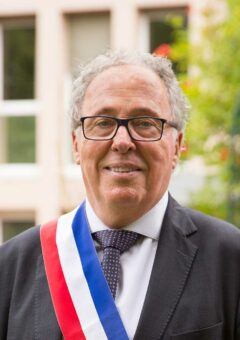Marc Honoré