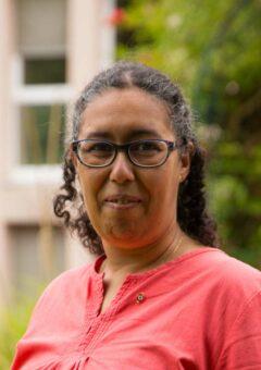 Fatiha El Yagoubi
