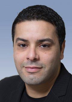 Gharib Naji