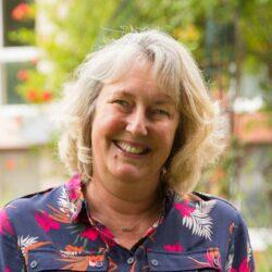 Véronique Lebarbé