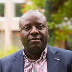 Landry Nkouka Milandrou