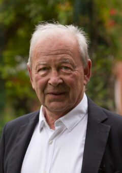 Alain Outreman