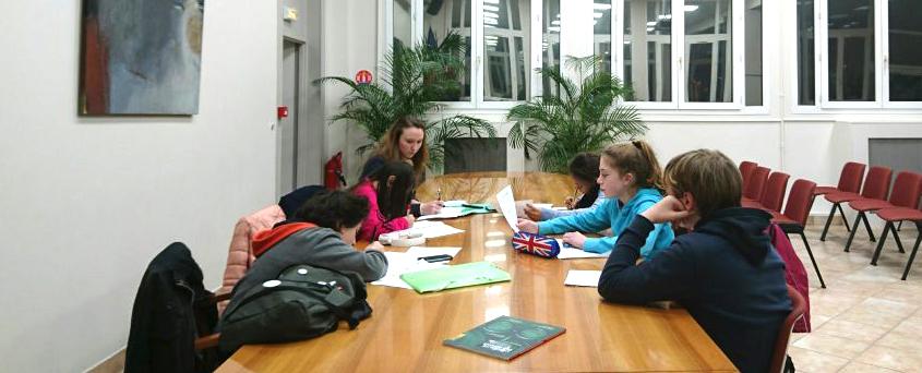 Le Conseil Municipal des Jeunes (CMJ)