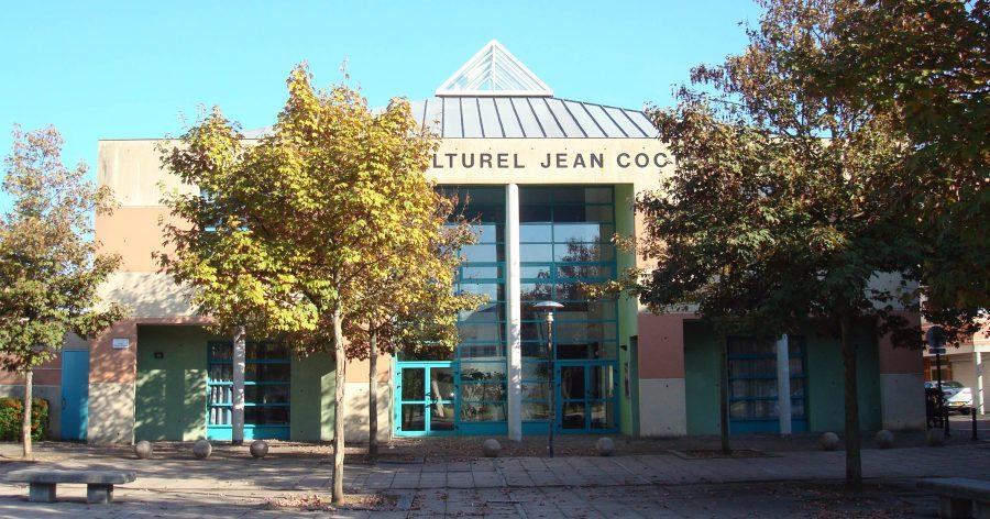Le Centre Culturel d'Achères (CCA)