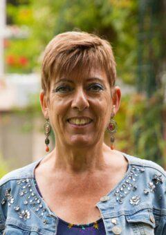 Michèle Foubert