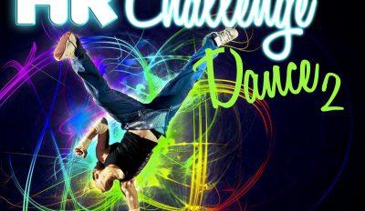 HR Challenge Dance # 2