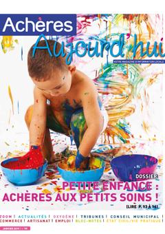 Achères Aujourd'hui n°99