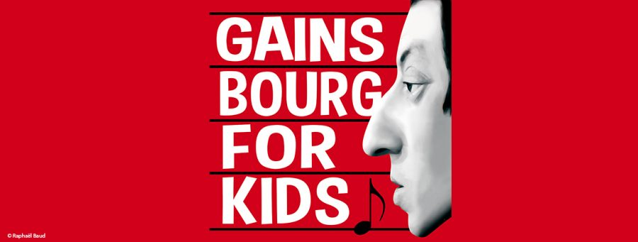 Les Pépites Sonores #7 > Gainsbourg for Kids