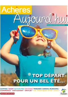Achères Aujourd'hui n°103