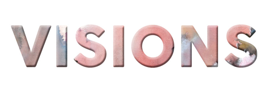 Salon d'art : «VISIONS»