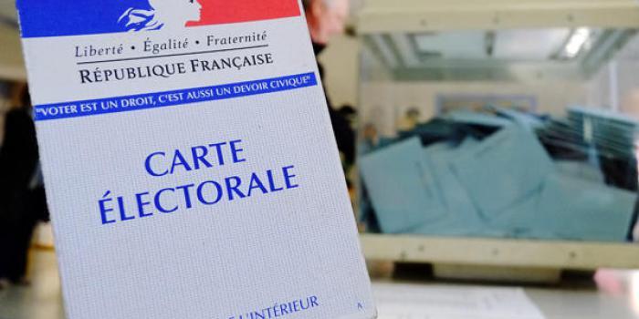 Election départementales et régionales