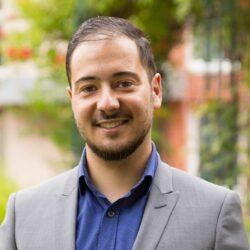 Salim Lesage