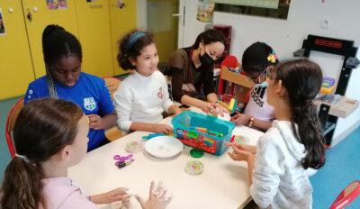 """""""Du fun pour tous"""" : l'association pour les enfants en situation de handicaps mentaux"""