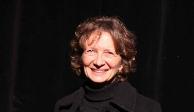 Yannick Parage : une femme à la barre du SAX !