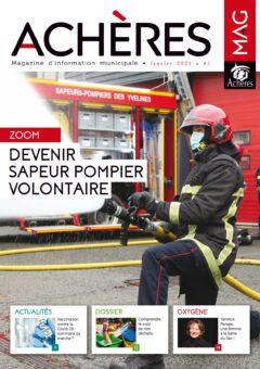 Achères Mag #1