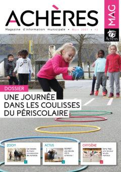 Achères Mag #2