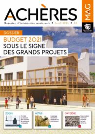 Achères Mag #3