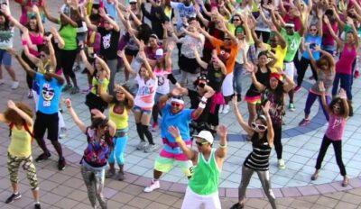 "Grand ""Flashmob"" du 19 juin"